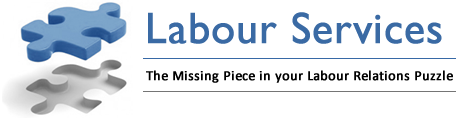 Labour Services